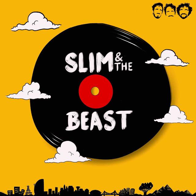 Séduisant et vintage à souhait, tel est le premier EP de Slim And The Beast
