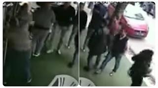 صفاقس- الاعتداء على صاحب مقهى و حرفائه المفطرين من قبل اعوان الامن و رابطة حقوق الإنسان تستنكر