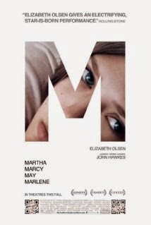 Martha Marcy May Marlene (2011) ταινιες online seires oipeirates greek subs