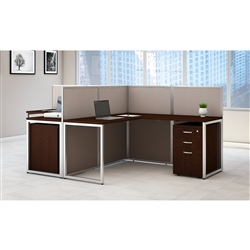 Bush Easy Office Furniture