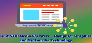 Media Software – Computer Graphics and Multimedia Technology
