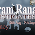Blog Tour: VIKRAM RANA INVESTIGATES by Sharmishtha Shenoy