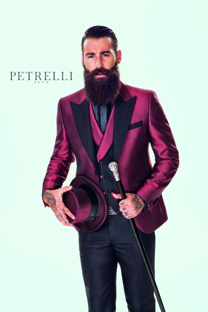 Hipster Matrimonio Uomo : Lovely wedding lo sposo hipster