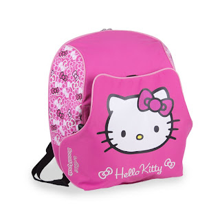 Trunki Children's Backpack Hello Kitty Boostapak Car Booster Seat 8 Liters £29.99