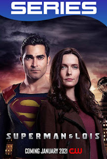 Superman y Lois Temporada 1 Completa HD 1080p Latino
