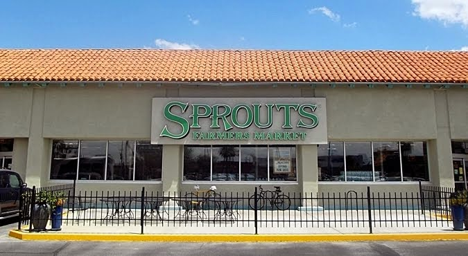 Sprouts - Speedway