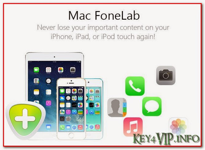 Aiseesoft FoneLab v8.0.8 Multilingual Full,Phần mềm khôi phục dữ liệu bị mất từ iPhone/iPad