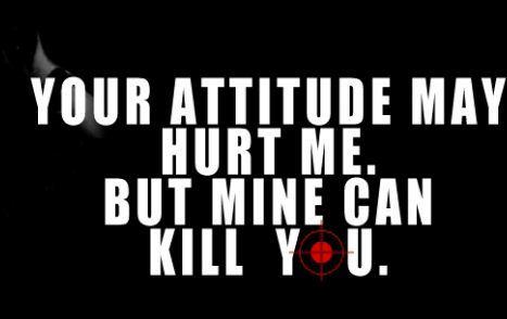 Attitude Shayari In Hindi For Boys And Girls
