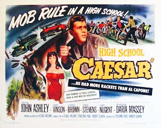 Película High School Caesar Online