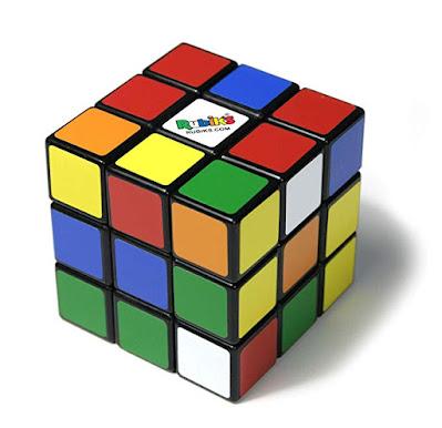 rubik's cube 3x3x3