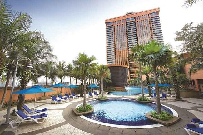 Hotel di Kuala Lumpur Mesra Keluarga