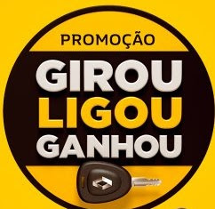 Participar Promoção Renault 2016 GIrou Ligou Ganhou