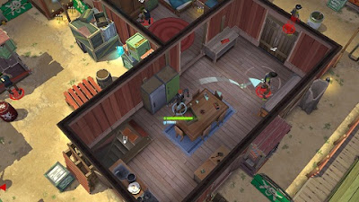Space Marshals 2 APK MOD Latest