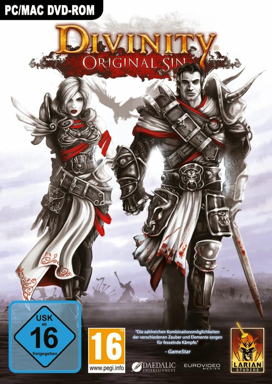Divinity Original Sin Enhanced Edition ESPAÑOL PC Full (PLAZA) + REPACK 3 DVD5 (JPW) 1