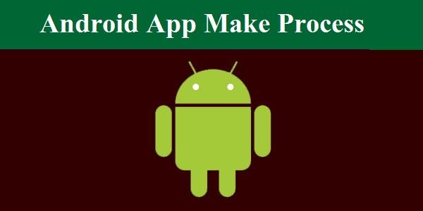 Android Application Kaise Banaya Jata Hai ? Isme Kitna Investment Karna Padta Hai ?