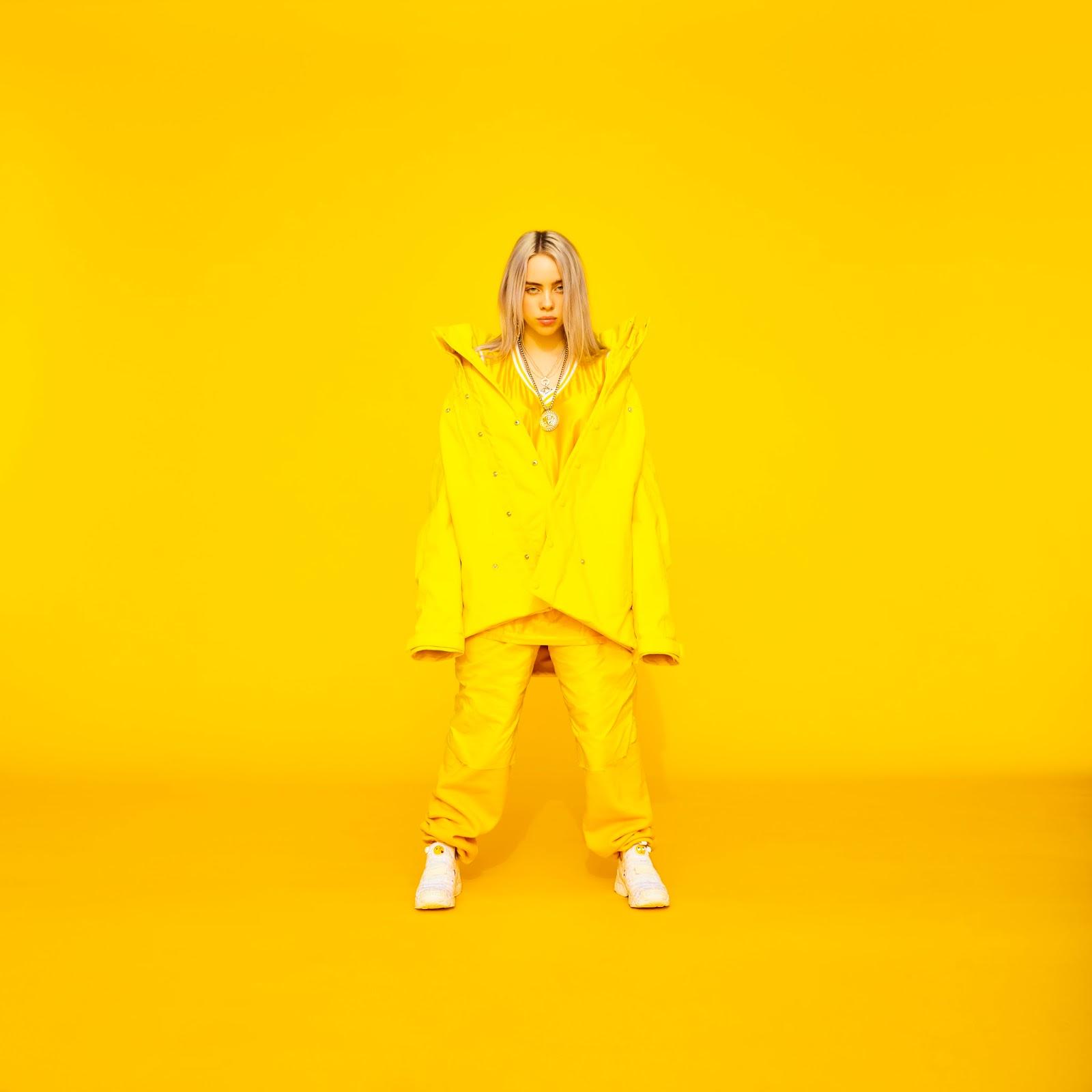 Billie Eilish Goes Gold Announces Sxsw Dates Faded4u