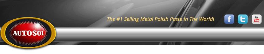 metal polish autosol