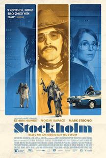 Stockholm - Legendado