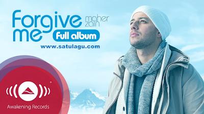 Kumpulan Lagu Maher Zain Mp3 Album Forgive Me Spesial Album Religi Full Rar
