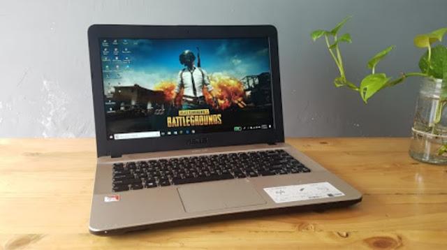 6 Rekomendasi Laptop Gaming 4 Jutaan, Sensasi Bermain Game Lebih Menyenangkan
