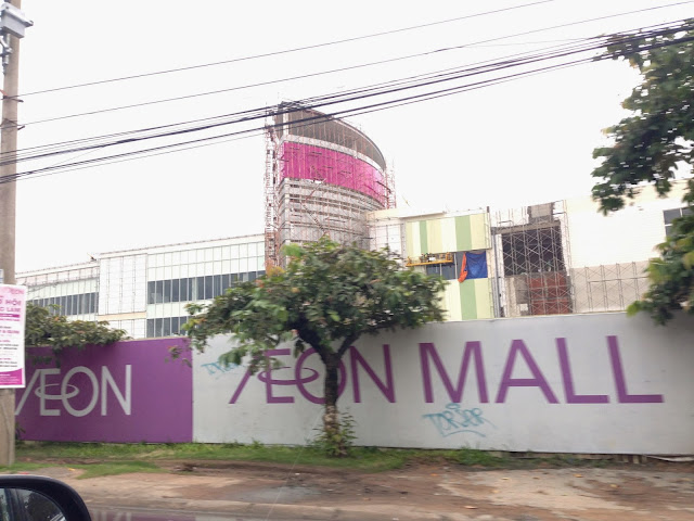New-aeon-mall-binh duong