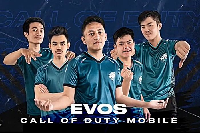 Juara Call of Duty Mobile Warfare 2019