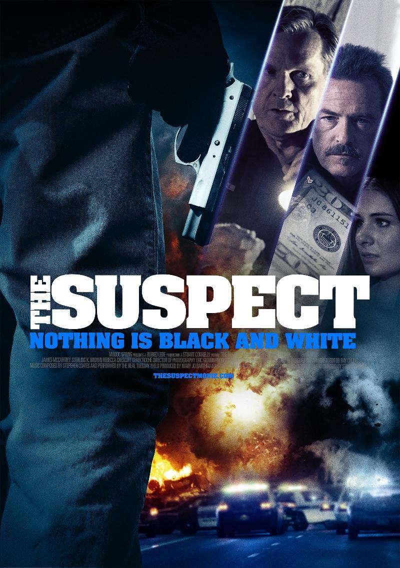 The Suspect แผนลวงปล้น กลซ้อนเกม [HD]
