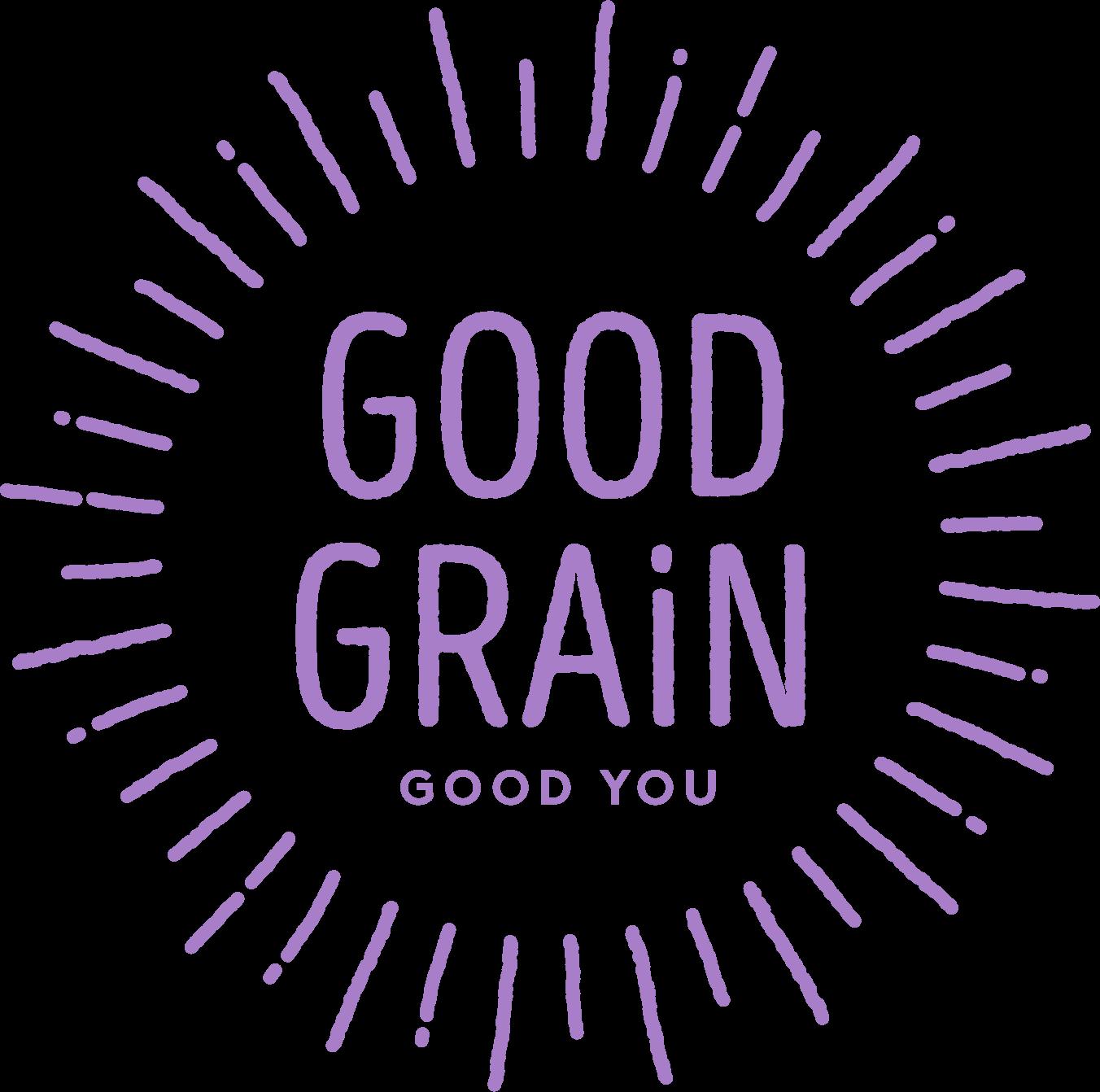 The Branding Source Good Grain Given Honest Overhaul By
