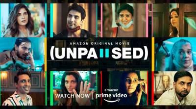 UNPAUSED (2020) Hindi Full Movies Download 480p