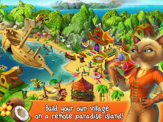 Island Village apk + obb