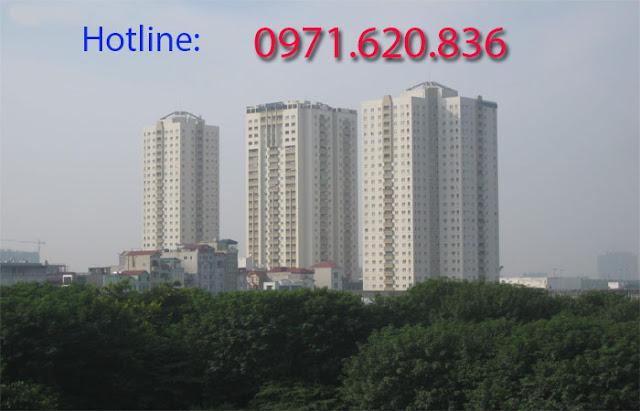 Lắp Đặt Wifi FPT Phường Trung Hòa