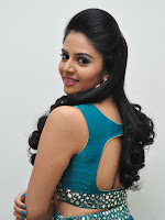 Srimukhi photos from gentleman audio launch-cover-photo