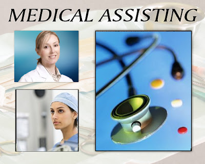 Medical Assistant Training NYC