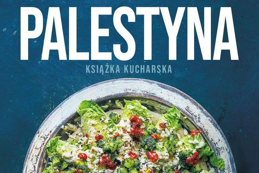 palestyna-ksiazka-kucharska