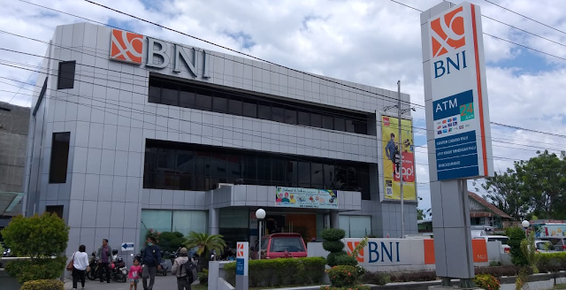 Lowongan Kerja PT.Bank Negara Indonesia Tbk di Kota Palembang