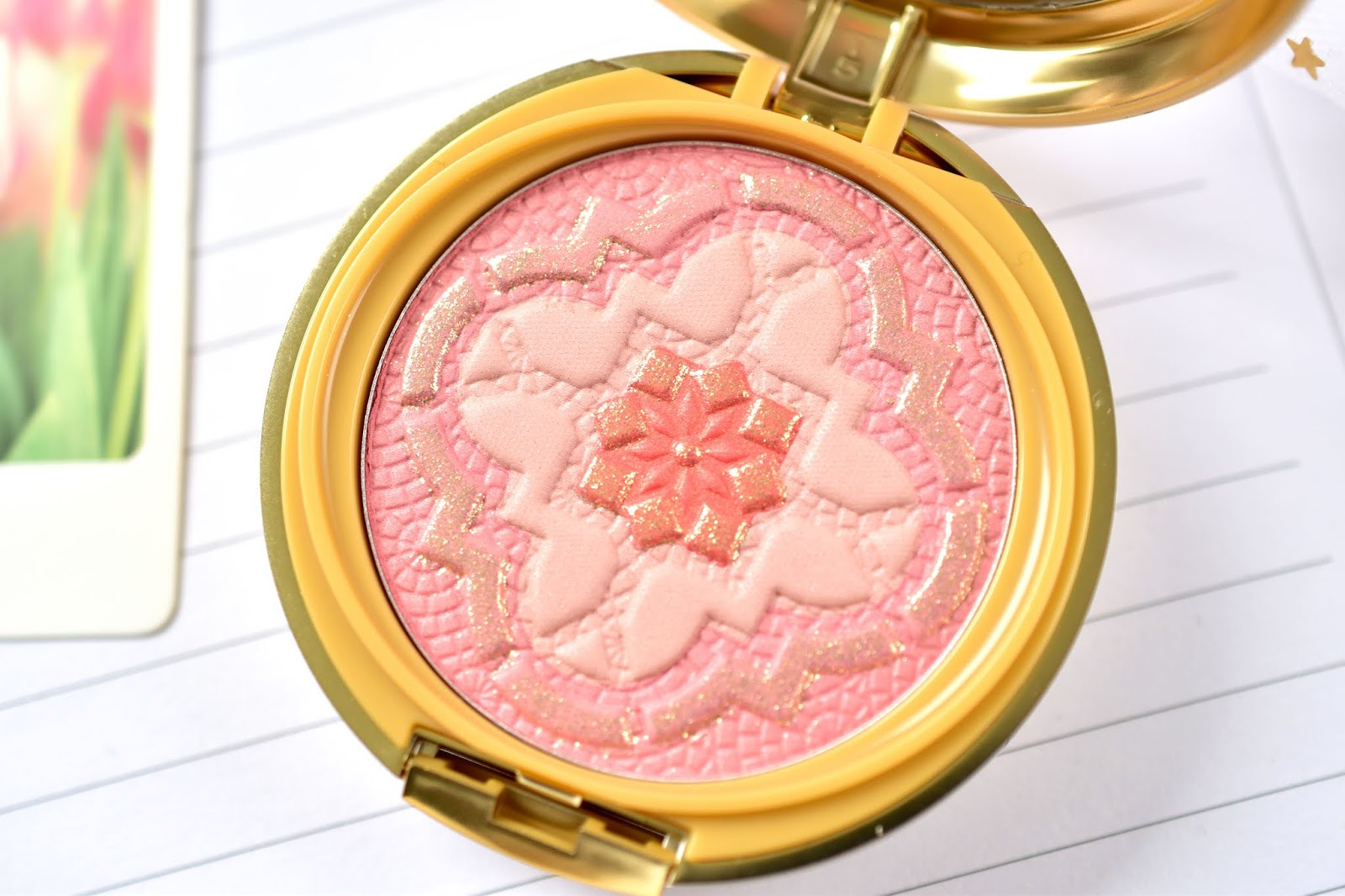 Physicians Formula Argan Wear Blush