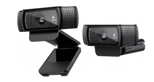 Webcam Gaming Untuk PC