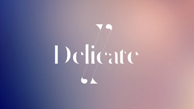 delicate font free