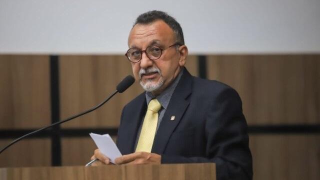 Zé Gonçalves critica ataques aos servidores do SAMU e diz que devemos é lutar pelo SUS