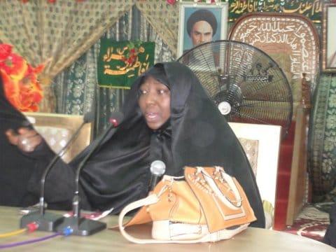Hijab As A Symbol Of Islamic Awakening -By Malama Zeenah Ibrahim