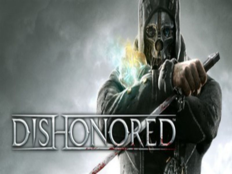 Download Dishonored Game PC Free