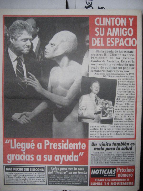 El Rincon Paranormal Noticias del Mundo El Diario mas