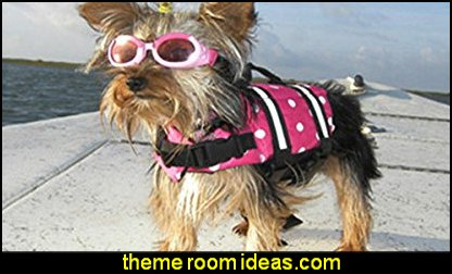 Dog Vest Life Jacket Swimwear
