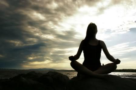 Consejo | Respiración y Meditación: Cálmate respirando.