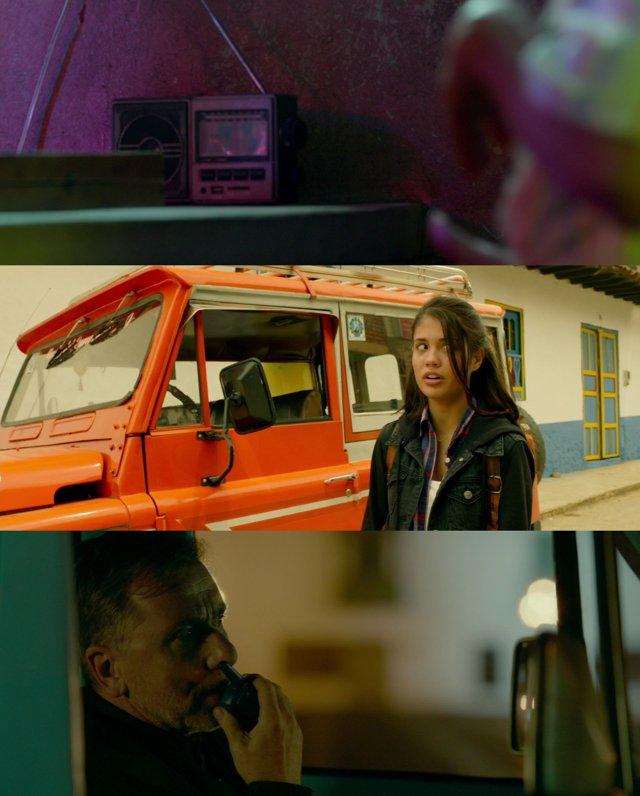 El padre: La venganza tiene un precio (2018) HD 1080p y 720p Latino