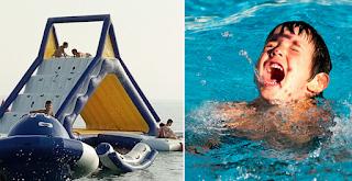 Λέσβος: 9χρονο αγοράκι πνίγηκε την ώρα που έπαιζε σε θαλάσσιο πάρκο – Κανείς δεν ξέρει που ήταν ο Ναυαγοσώστης