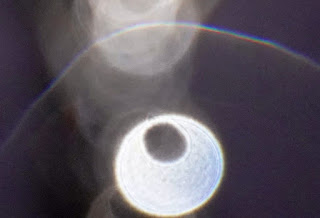 orb holes and veils