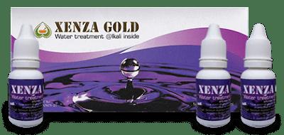 √ Jual Xenza Gold Original di Jakarta Pusat ⭐ WhatsApp 0813 2757 0786