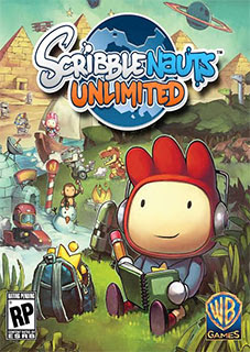 Scribblenauts Unlimited Torrent (PC)