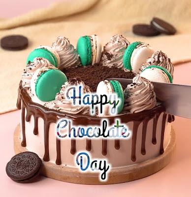 Chocolate Day photos